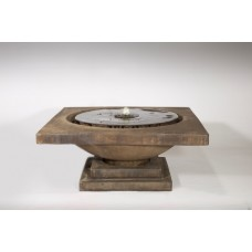 Nichols Bubbler Fountain